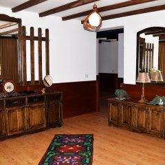 Отель Castle Park Албания, Берат - отзывы, цены и фото номеров - забронировать отель Castle Park онлайн комната для гостей фото 2