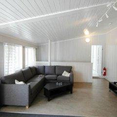 Отель Solferie Holiday Home - Skippergata Норвегия, Кристиансанд - отзывы, цены и фото номеров - забронировать отель Solferie Holiday Home - Skippergata онлайн комната для гостей фото 5