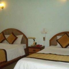 Cao Nguyen Hotel комната для гостей