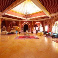 Отель Karam Palace Марокко, Уарзазат - отзывы, цены и фото номеров - забронировать отель Karam Palace онлайн фитнесс-зал