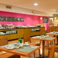Отель TRYP Jerez Hotel Испания, Херес-де-ла-Фронтера - отзывы, цены и фото номеров - забронировать отель TRYP Jerez Hotel онлайн питание фото 2
