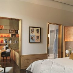 Отель Raffles Europejski Warsaw комната для гостей фото 3