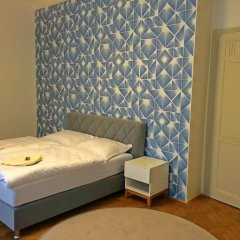 Отель Best Place in Prague Чехия, Прага - отзывы, цены и фото номеров - забронировать отель Best Place in Prague онлайн комната для гостей