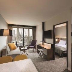 Adina Apartment Hotel Frankfurt Westend спа