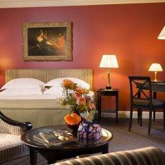 Отель Villa d'Estrees Франция, Париж - отзывы, цены и фото номеров - забронировать отель Villa d'Estrees онлайн фото 4