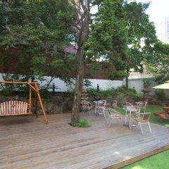 Отель 24 Guesthouse Namsan Garden Сеул фото 3