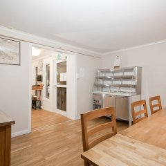 Отель Stavanger Bed & Breakfast Ставангер в номере фото 2