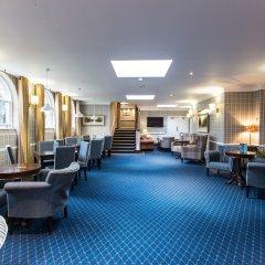 The Clarendon Hotel гостиничный бар