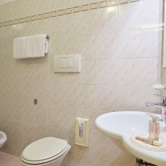Hotel Vasari ванная фото 2