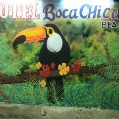 Отель Bocachica Beach Hotel Доминикана, Бока Чика - отзывы, цены и фото номеров - забронировать отель Bocachica Beach Hotel онлайн