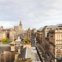 Отель Native Glasgow городской автобус