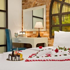 Отель Hanoi La Selva Hotel Вьетнам, Ханой - 1 отзыв об отеле, цены и фото номеров - забронировать отель Hanoi La Selva Hotel онлайн в номере фото 2