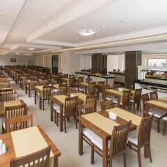 Grand Atilla Hotel Турция, Аланья - 14 отзывов об отеле, цены и фото номеров - забронировать отель Grand Atilla Hotel онлайн питание