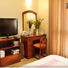 Апартаменты Had Apartment - Vo Van Tan удобства в номере