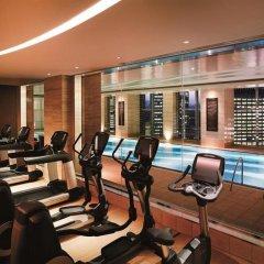 Shangri-La Hotel, Tokyo фитнесс-зал
