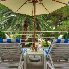 Hotel Rivijera балкон