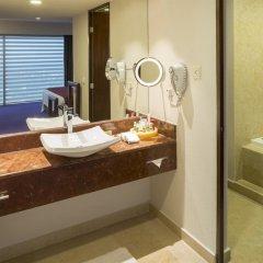 Отель Camino Real Pedregal Mexico ванная фото 2