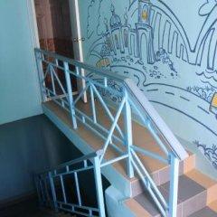 Гостиница Mini-Hotel Visit в Рыбинске отзывы, цены и фото номеров - забронировать гостиницу Mini-Hotel Visit онлайн Рыбинск фитнесс-зал
