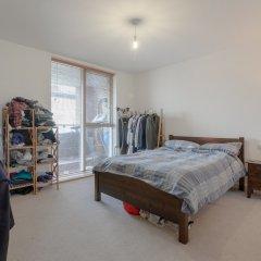 Отель Modern 1 Bedroom Apartment in Central Location Великобритания, Лондон - отзывы, цены и фото номеров - забронировать отель Modern 1 Bedroom Apartment in Central Location онлайн детские мероприятия