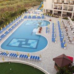 Отель Seher Sun Palace Resort & Spa - All Inclusive бассейн фото 3