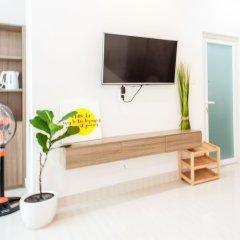 Отель TRIIP Orion 416 Apartment Вьетнам, Хошимин - отзывы, цены и фото номеров - забронировать отель TRIIP Orion 416 Apartment онлайн удобства в номере