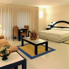 Hotel Sercotel Suite Palacio del Mar комната для гостей фото 4