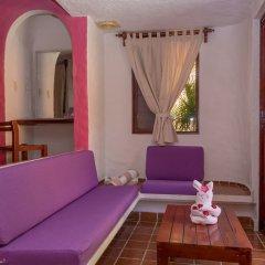 Отель Villas Miramar спа