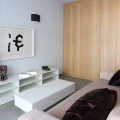 Отель Aparthotel Four Elements Suites Испания, Салоу - 1 отзыв об отеле, цены и фото номеров - забронировать отель Aparthotel Four Elements Suites онлайн комната для гостей фото 5
