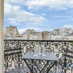 Отель Grand Pigalle Париж фото 8