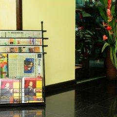 Отель Admiral Premier Sukhumvit 23 By Compass Hospitality Бангкок детские мероприятия