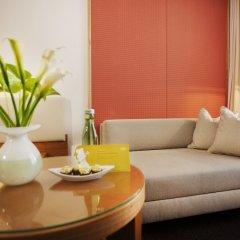 Отель Boutique Hotel Das Tigra Австрия, Вена - 2 отзыва об отеле, цены и фото номеров - забронировать отель Boutique Hotel Das Tigra онлайн фото 10