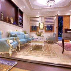 Fides Hotel - Special Class интерьер отеля фото 2