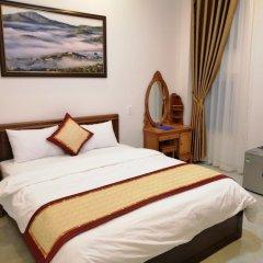 Hoang Tuan Hotel Далат комната для гостей