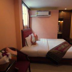 Отель Sky Inn 1 Бангкок спа фото 2