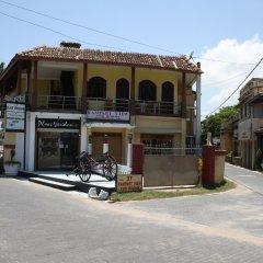 Отель Rampart View Guest House Шри-Ланка, Галле - отзывы, цены и фото номеров - забронировать отель Rampart View Guest House онлайн фото 2