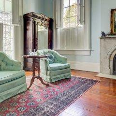 Отель Duff Green Mansion комната для гостей фото 4