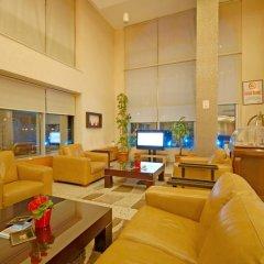 Serace Hotel Турция, Кайсери - отзывы, цены и фото номеров - забронировать отель Serace Hotel онлайн интерьер отеля