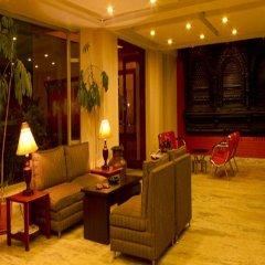 Отель Lion Непал, Катманду - отзывы, цены и фото номеров - забронировать отель Lion онлайн интерьер отеля фото 2