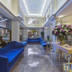 History Hotel Istanbul интерьер отеля