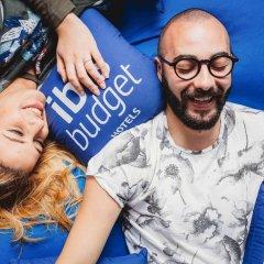 Отель ibis budget Tanger Марокко, Медина Танжера - отзывы, цены и фото номеров - забронировать отель ibis budget Tanger онлайн спортивное сооружение