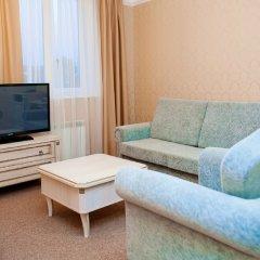 Гостиница Троя Вест 3* Стандартный номер с двуспальной кроватью фото 22