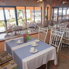 Отель The Palms Resort of Mazatlan питание