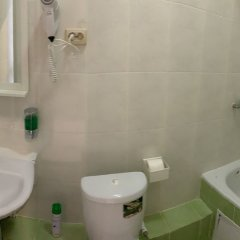 Отель Akspay Казань ванная фото 2