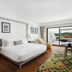 Отель The Nai Harn Phuket комната для гостей фото 5