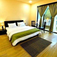 Отель Mamra Suites Goa Гоа комната для гостей фото 4
