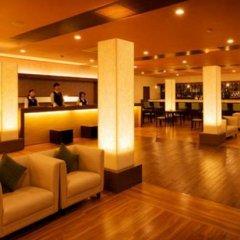 Отель Yumeoi-so Япония, Минамиогуни - отзывы, цены и фото номеров - забронировать отель Yumeoi-so онлайн интерьер отеля фото 2
