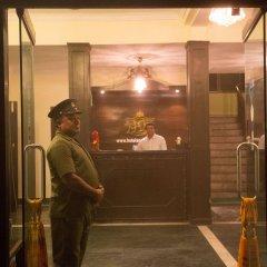 Отель Ananda Inn Непал, Лумбини - отзывы, цены и фото номеров - забронировать отель Ananda Inn онлайн спа