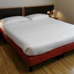 Отель Ornato Dependance сейф в номере