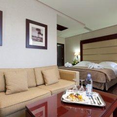 Отель Valencia Center Валенсия в номере