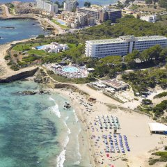 Bless Hotel Ibiza, a member of The Leading Hotels of the World пляж